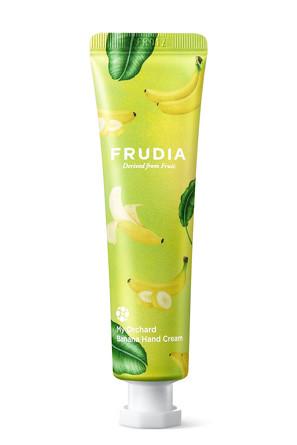 Крем для рук с бананом Frudia