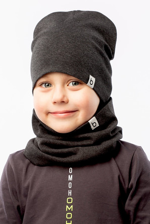 Комплект (шапка и снуд) Bodo