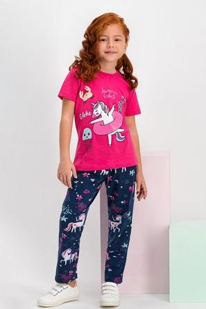 Комплект (футболка и брюки) Roly Poly