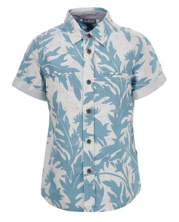 Рубашка Среда обитания Gulliver