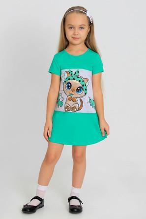 Платье Рината-1 Ивашка