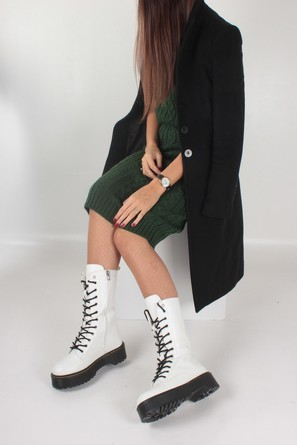 Ботинки демисезонные Inan Ayakkabi