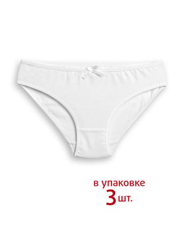 Трусы для девочек (3 шт.) Pelican