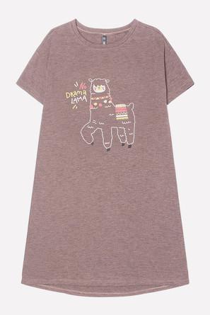 Сорочка для девочки Сказочное Перу Trikozza