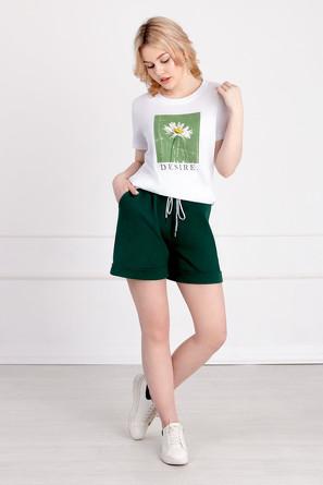 Костюм Desire-1 (футболка и шорты) Brosko