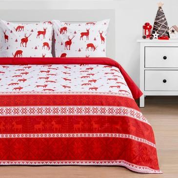 Комплект постельного белья Скандинавия, бязь Этель