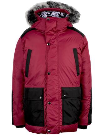 Куртка зимняя Тотем Gulliver