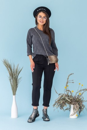 Комплект (свитшот и брюки) Eliseeva Olesya