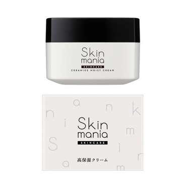 Skin Mania Крем с церамидами Rosette