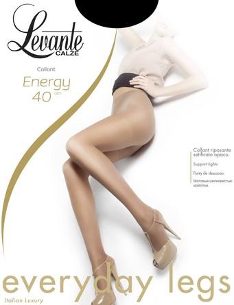 Колготки Energy 40 den (2 шт.) Levante