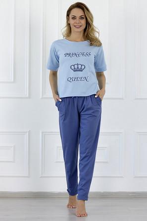 Костюм (футболка и брюки) Каролина № 1 Элиза