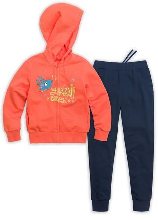 Комплект для мальчиков (джемпер и брюки) Pelican