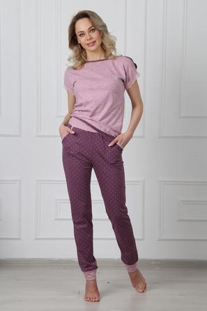 Костюм (футболка и брюки) Элиза