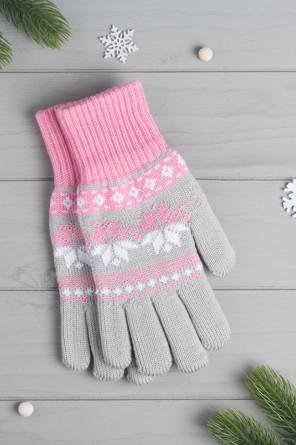 Перчатки Скандинавия Kaftan