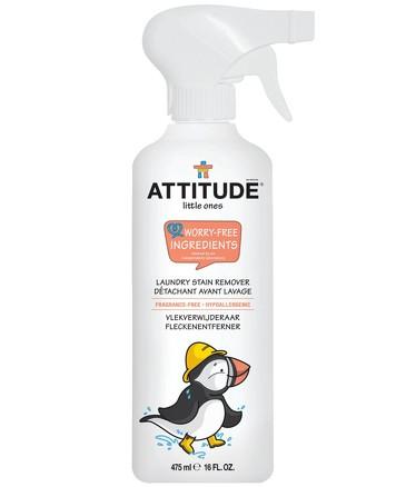 Пятновыводитель детский (475 мл) Attitude