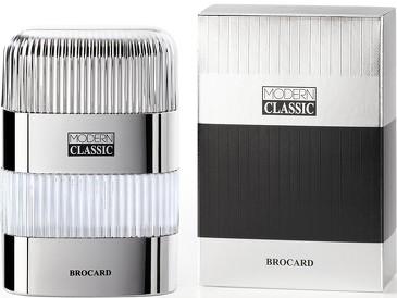 Туалетная вода для мужчин Модерн Классик Brocard