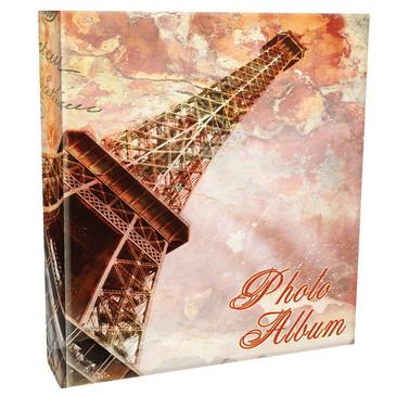Фотоальбом 50 магнитных листов 23х28см Paris Pioneer