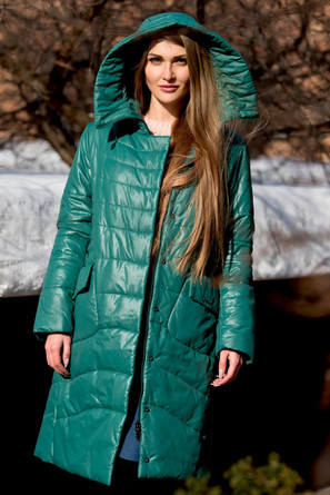 Пальто демисезонное Рива La Zenia