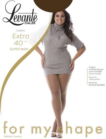 Колготки Extra 40 den (2 шт.) Levante