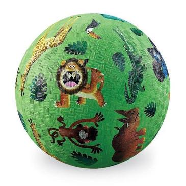 Мяч 5'. Дикие животные Crocodile Creek