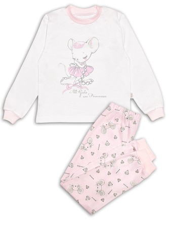 Пижама Мышь Соня Веселый малыш