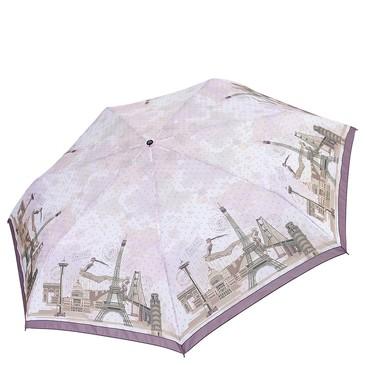 Зонт мини суперавтомат, 3 сложения Fabretti