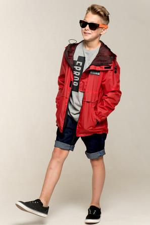 Куртка-ветровка Orby