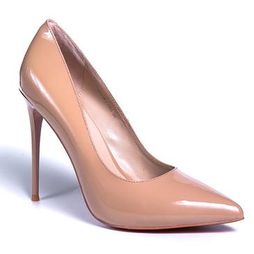 Туфли на шпильке Milana