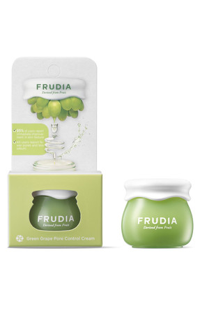 Себорегулирующий крем с зеленым виноградом (миниатюра) Frudia