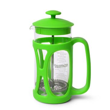 Чайник заварочный OPERA 350мл с поршнем Fissman