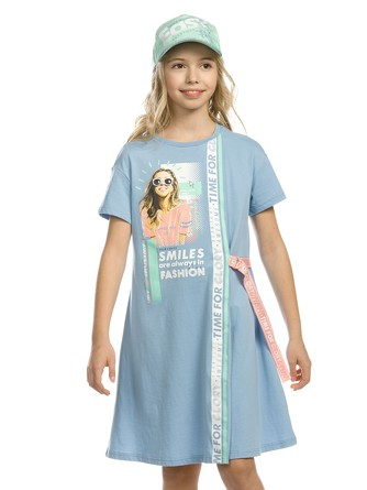 Платье Нон-стоп Pelican