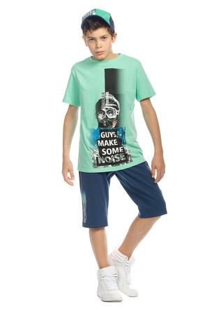 Комплект (футболка и бриджи) Напролом Pelican