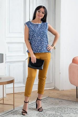 Комплект (топ и брюки) Eliseeva Olesya