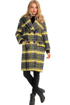 Пальто демисезонное Artwizard