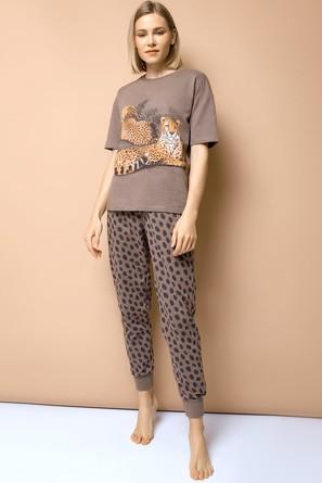 Комплект Сафари (джемпер и брюки) Trikozza