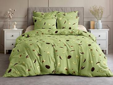 Комплект постельного белья Авокадо Ночь Нежна