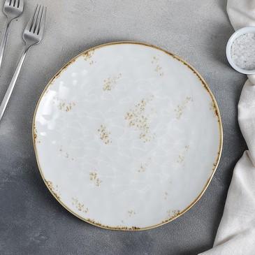 Тарелка Плутон 27,5 см Доляна