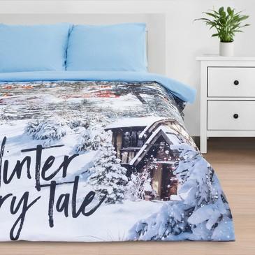 Комплект постельного белья Fairytale, бязь Этель
