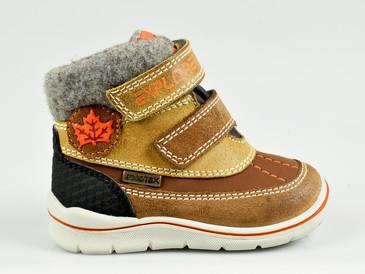 Ботинки зимние IMAC