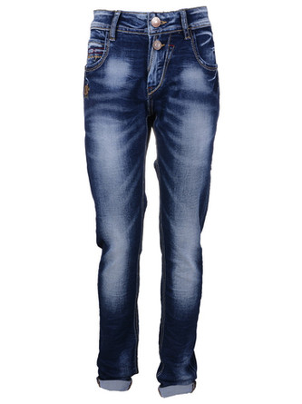 Брюки (джинсы) Vitacci