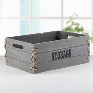 Корзина для хранения Storage  Доляна