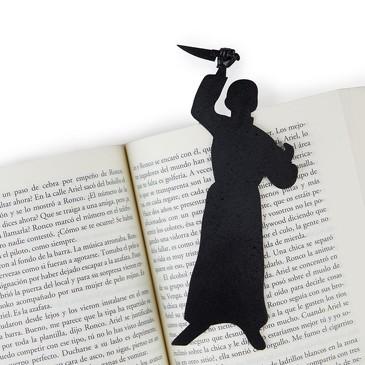 Закладка для книг Psycho Balvi