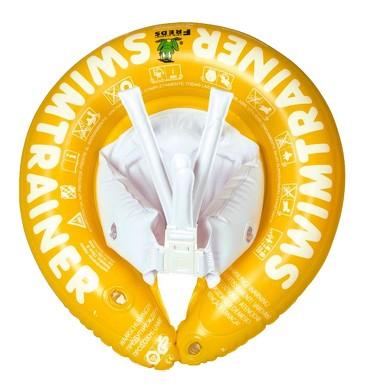 Надувной круг Swimtrainer (4-8 лет)