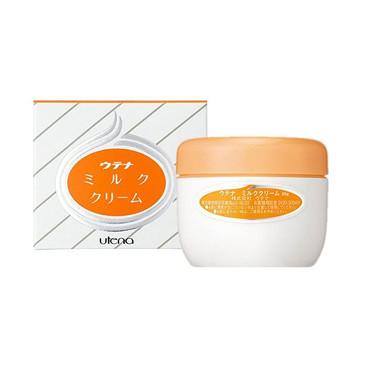 Питательный крем для нормальной и сухой кожи лица Utena