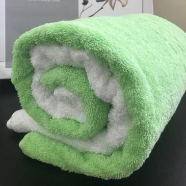 Комплект махровых полотенец Рулетик 2 шт. TM Textile