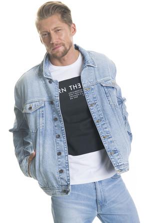 Джинсовая куртка Big Star