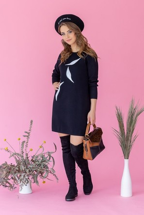 Платье-туника Eliseeva Olesya