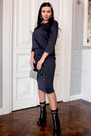 Комплект (юбка и свитшот) Eliseeva Olesya