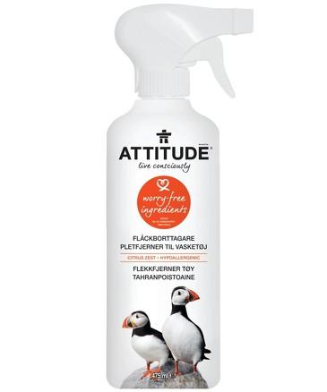 Пятновыводитель универсальный (475 мл) Attitude
