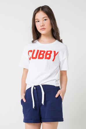 Фуфайка Спорт-это жизнь Cubby